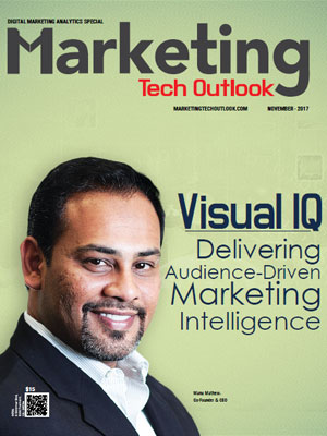Visual IQ: Delivering Audience-Driven Marketing Intelligence